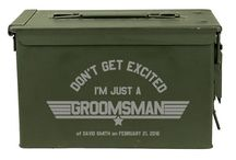 Groomsmen Gifts ideas / gift ideas for groomsmen