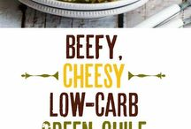 Low carb / South Beach diet