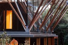 Structure / Architectural structural solutions