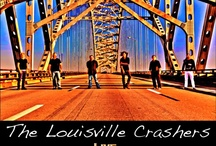 The Crashers formerly The Louisville Crashers