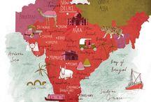 Voyage : Inde