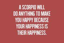 I'm the Scorpio!!