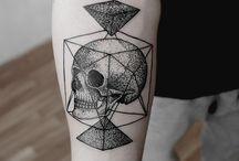 Tattoo stuff / by Ani
