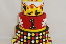 torte mario