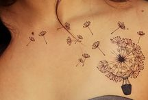 Mode Femme ;-) / Fringues... Tattoos... Bijoux..