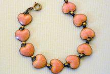 Vintage Scandinavian Jewelry