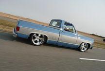 Chev / 87