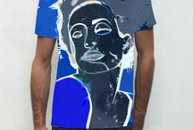 T shirt designs by dOminic