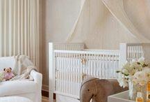 Baby masquito curtain