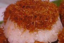wereld recepten Indonesisch