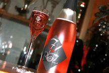 Beaujolais Rosé / Les Beaujolais Rosés du Château des Pertonnières
