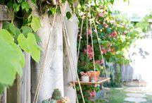 Garten / Ideen sammeln