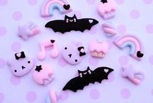 ~ Cute Polymer Clay ~