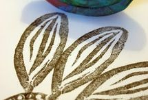 Kids Art: Printmaking / by Teach Kids Art