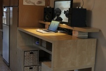 Design: Office Space / by Amy Kennedy