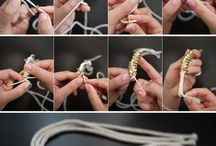 Jewelry / by Wendy Sundeen