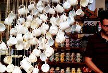 Workshop - Coffee Cups