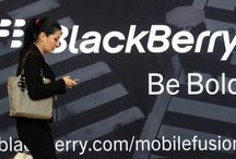 BlackBerry News / Pins about latest news of blackberry