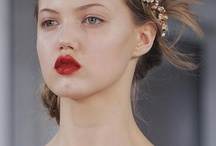 FW '13 Beauty Trends