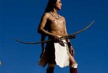 native bless