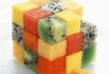 Recettes fruits