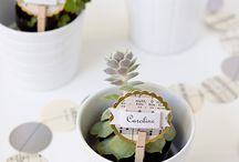 DIY Projects for Parties / by Maddy Hague