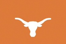 The University of Texas at Austin / All things Texas Longhorns, burnt-orange, and Austin!  / by Kimberly Amis