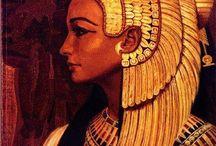 Egyiptom a művészetben