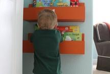 ιδέες για παιδικό δωμάτιο