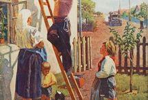 USSR fine art