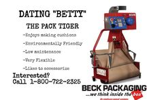 Packaging Machines #MachineMatchmakers / http://www.beckpackaging.com/
