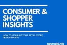Retail & Neuro-Marketing / Tools and tips for strategic retail insights