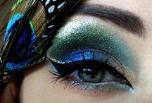 Makeup / by Alyssa Sears