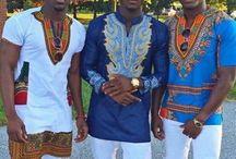 mayafro style