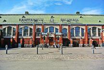 Culinary Quarters tour / Food Sightseeing´s food tour to Eira-Ullanlinna-Punavuori quarters @Helsinki, Finland