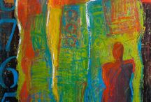 Figures for Art / Different figure inspiration for art projects, figurative art.