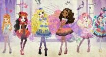 Ever After High / ever after high