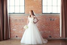 Bride / by Carri Strom