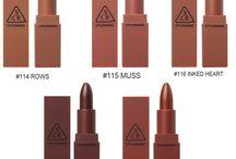 3CE Stylenanda Mood Recipe Matte Lipstick