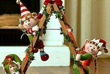 navideños