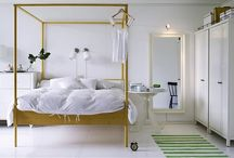 bedroom designs / by Marian Cheng