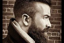beards / men's stuff
