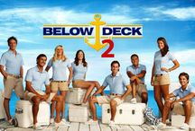 Below Deck / Captain Lee and his returning crew Kat, Ben and Eddie have to navigate a new boat, a new location and five new faces as the nine-member crew learn to live and work together aboard the 153' luxury yacht 'Ohana'.  A new charter season in the British Virgin Islands means new guests and new challenges. From Bravo.