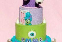 Cakes :p