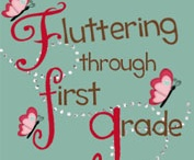First grade / by Kelly Hyer