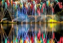 Fireworks / Everyone loved fireworks. If you want to join the group email me at biahome4u@aol.com. I am a Baltimore area Realtor. Www.TheCordwellGroup.com