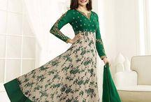 Prachi Desai Suit