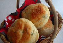 bread / パン