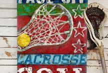 Lacrosse Bedroom Decor and Ideas