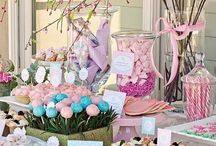 give a baby shower